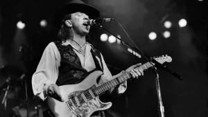 Stevie Ray Vaughan's Childhood Home in Dallas For Sale