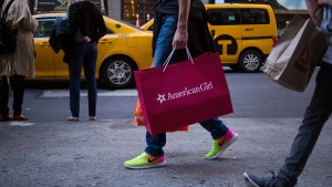 American Girl Expanding to Nearly 100 Toys R Us Stores