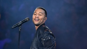 Man Charged in Theft of John Legend's Bag, $25K Cufflinks