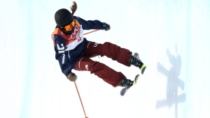 4 to Watch: US's Sigourney Takes Bronze in Freeski Halfpipe