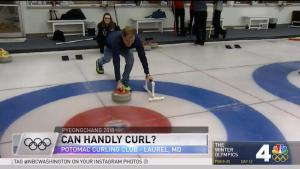 Hand It to Handly: How Does Handly Measure Up On the Ice?