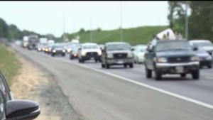 I-95 May Have Too Many Traffic Problems to Fix: Va. Leaders