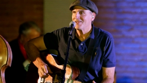 James Taylor to Play Nationals Park in July