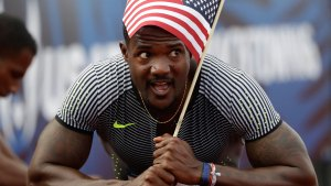 Lagat, Gatlin Earn Another Trip to Olympics