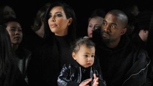 Kim and Kanye Hire Surrogate to Carry Their Next Child