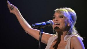 'Tonight': Kristin Chenoweth is Scared of Hairspray Live!