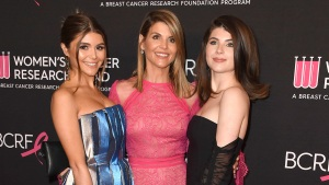 Lori Loughlin's Tight-Knit Family's Bond Before the Scandal