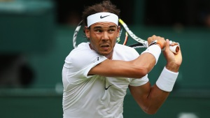 Nadal Stunned by 102nd-Ranked Brown
