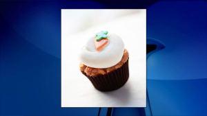 Recipe: Georgetown Cupcake's Mini Carrot Cupcakes