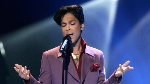 Pantone Creates Shade of Purple Inspired by Prince