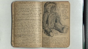 Holocaust Museum Crowdfunds to Preserve Diaries