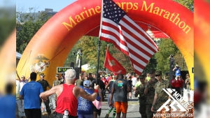 Marine Corps Marathon: Running? Cheering? What to Know