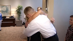 Va. Teen Raises Siblings While Both Parents Deployed