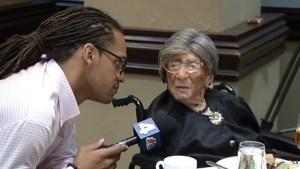 D.C. Celebrates Centenarians