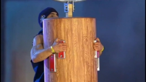 """Local Firefighter Competes on """"American Ninja Warrior"""""""