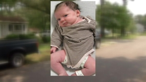 Police Questioning Mother After Baby Found Abandoned