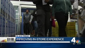 Stores Work to Improve Black Friday Experience