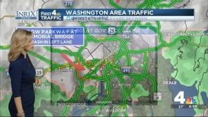 Web Traffic, Feb. 9