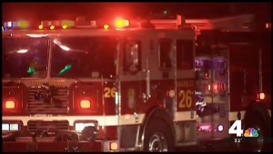DC Fire Medical Director Resigns, Calls Department 'Toxic'