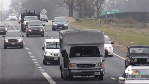 I-66 Relief Is on the Way?