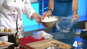 Learn to Make Dumplings for Asian American Pacific Islander Heritage Month