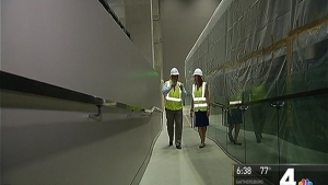 Opening of Newest Smithsonian Just Days Away