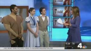 Manassas Ballet Opens Season With 'Frankenstein'