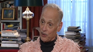 John Waters on 'Hairspray', What Baltimore Thinks of DC