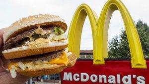 Creator of the McDonald's Big Mac Dies at 98