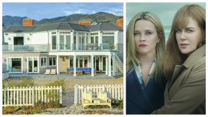 'Big Little Lies' Mansion For Rent — But Not in Monterey