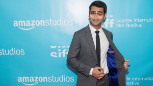 Kumail Nanjiani of 'The Big Sick' Marches Into Awards Season