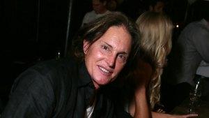 Celebs Support Bruce Jenner on Twitter