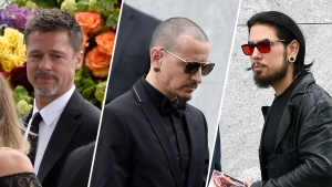 Chris Cornell Funeral: Rock Royalty Pay Final Respects