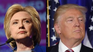 Here's Where to Watch Monday's Presidential Debate