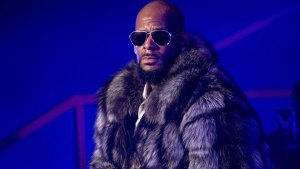 Gloria Allred Contacted Authorities About R. Kelly Tape