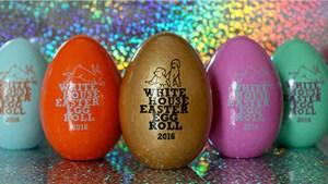 White House Announces 2016 Easter Egg Roll