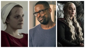 'Handmaid,' 'This Is Us' and 'Thrones' Among Emmy Nominees