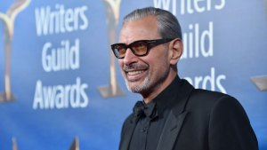Report: Jeff Goldblum Signs on for 'Jurassic World' Sequel