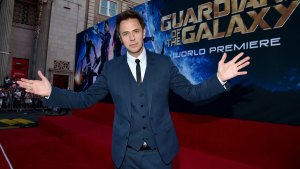 'Guardians of the Galaxy' Director Fired From Franchise