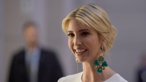 Ivanka Trump Opens Up About Struggles With Postpartum