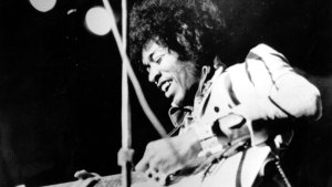 New Hendrix Album With Unreleased Songs Coming in March