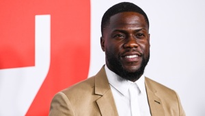 Driver Recklessness Caused Crash Injuring Kevin Hart: Report