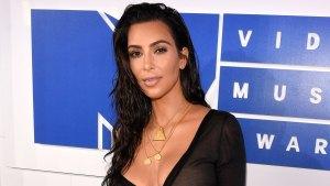 Brother of Kim Kardashian's Driver Still Held in Heist: Cops