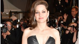 Oscar Winner Cotillard Thrust Into Unwelcome Spotlight
