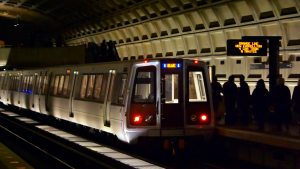 Metro Track Work May Make You Late to See the Biebs, Caps
