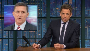 'Late Night': Closer Look at Flynn's Immunity Request