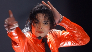 Indianapolis Children's Museum Removes Michael Jackson Items