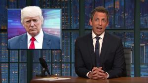 'Late Night': A Closer Look at Trump's Tax Reform