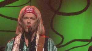 'Tonight Show' 'Free Fallin' by Tom Petty