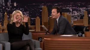 'Tonight': Jimmy Fallon, Megyn Kelly Are Now Neighbors